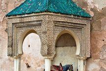 Travel Morocco