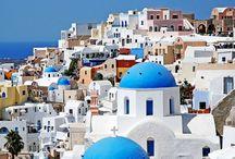 Greece / Island hopping