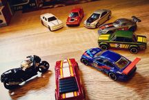 coco's hotwheels collection