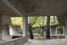 Beautiful Brutalism / by Mary Louise Schumacher