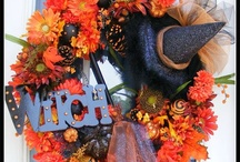 Halloween / by Jacqueline Bentley