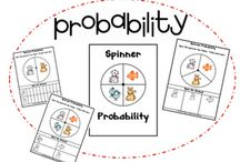 Probability / Ideas for teaching probability in the elementary classroom