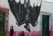 Street art#°•