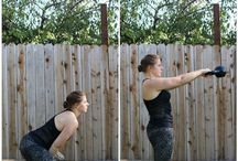 Low Impact Workout Ideas / Low impact cardio, low impact weight lifting, yoga, HIIT, low impact fitness, low impact exercise, bad knees and joints