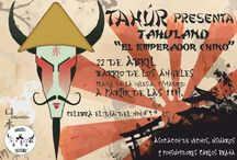 Tahur Eventos