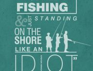 Fishing Humor / All funny things about fishing