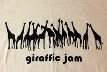 Jammy Puns....Sorry! / What better than Jammy Puns??