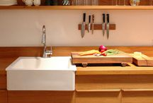 kitchen  / by Paquita McGrath