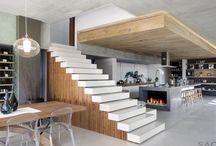 Pie Lombard Interiors Ideas