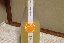 Japanese Wine, Spirits, Liqueurs
