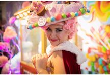 Willy Wonka, Candyland