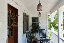 Porch / by Christine Harris