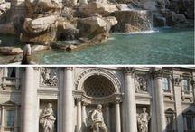 Rome / Over anderhalve week gaan Alisa en ik daar onze eigen foto's maken!!