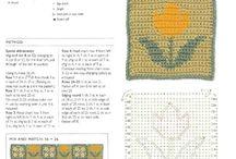 crochet - all