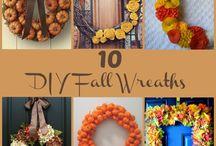 Fall/Thanksgiving / by Xyron Inc.