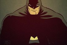 Batman / by Steve Alter