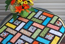 Quilts  / by Tracy Belgarde