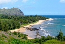 Kauai Activities / Recommendations for sightseeing, hiking, golf and more on the Garden Island.