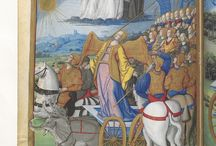 Medieval scholarship