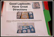 Lap Books!