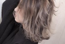 cor d cabelo