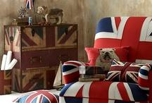 uk themed room