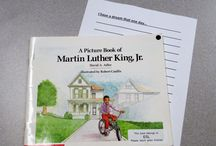 Teaching MLK Jr. Day