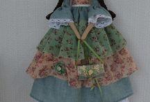 Куклы, игрушки, Тильда / by Lyubov Polyakova и I-Butler