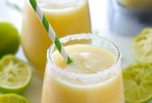 cocktails  for our margaritaville
