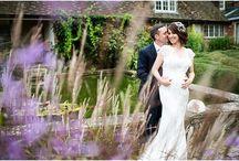 Bury Court Barn Weddings
