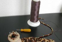 Jewelry( how to make)/sieraden maken/sieraden/beads / sieraden zelf maken