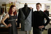 Tekstiili- ja vaatetusala / Tekstiili- ja vaatetusalalta valmistunut työskentelee vaatetusompelijana, vaatturina, modistina tai sisustusompelijana. Seuraa myös Tekstiili- ja veetetusalan omaa Pinterest-sivua osoitteessa http://www.pinterest.com/stadinvaate/
