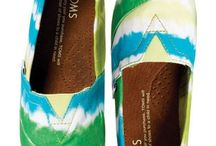 TOMS~love / by Rachael Griffith