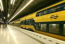 treinen en f1 / f1 en treinen oofer