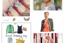 CAbi obsessions  / Fabulous clothing line that I sell