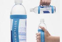 Bottle Handle