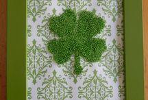 ~St. Patrick's Day~ / by 🌻Natalie Buckingham🌻