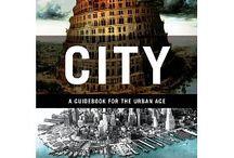 Llegeixo sobre ciutats