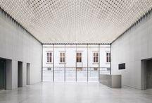 Interior Icons - Switzerland / The greatest Swiss minimal interiors examples