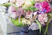 Wedding Bouquets / by Amanda Brazelton