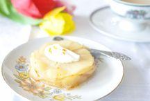 4Pure - Dessert / #dessert #4pure #recipes #chocolate http://www.4pure.nl