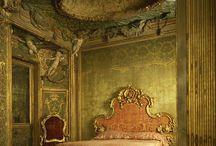 interior classic europe