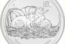 The Perth Mint - Lunar Series