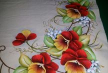 pintura tecidos