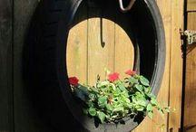 flors i jardineres