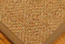 Natural Home Materials