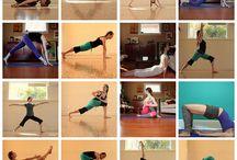 yoga e bem estar