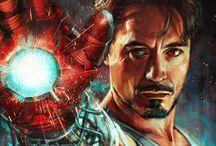 Comics / Marvel, DC, Movies...