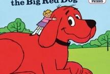 Favorite kids books