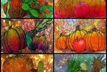 Arts- automne